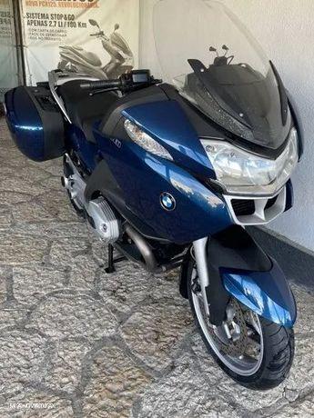 BMW R  RT