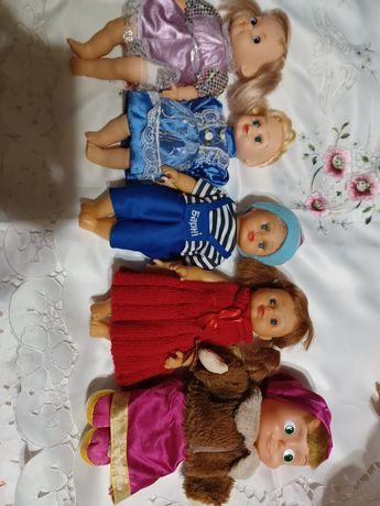 Продам куклы недорого