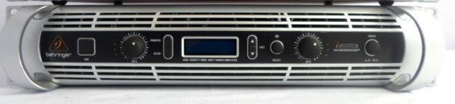 Усилитель мощности Behringer iNUKE NU6000DSP