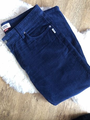 Джинсы Tommy Jeans (Hilfiger Levis Calvin )