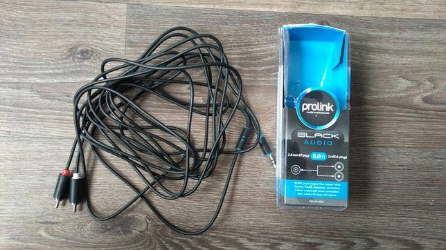 Коаксиальный кабель (переходник)