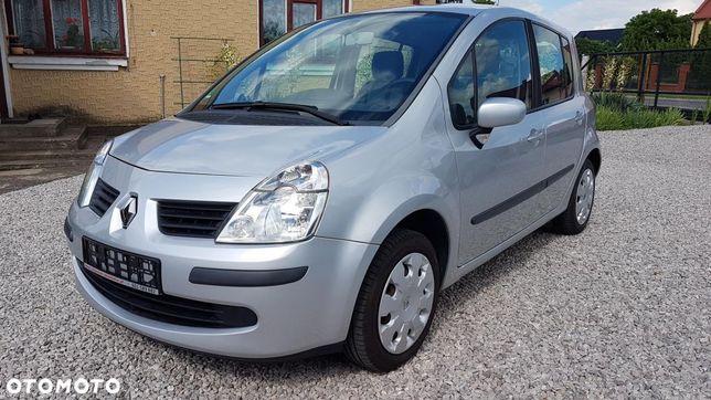 Renault Modus Zadbany egzemplarz godny polecenia