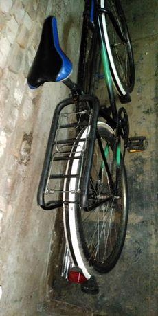 велосипед Украина ХВЗ Отличное состояние новые камеры новая аллюминиев