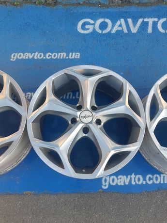 GOAUTO комплект дисков Germany BMW T5 5/120 r19 et35 8j dia74.1 киев