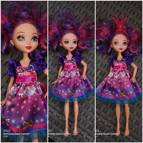 Barbie wróżka lalka