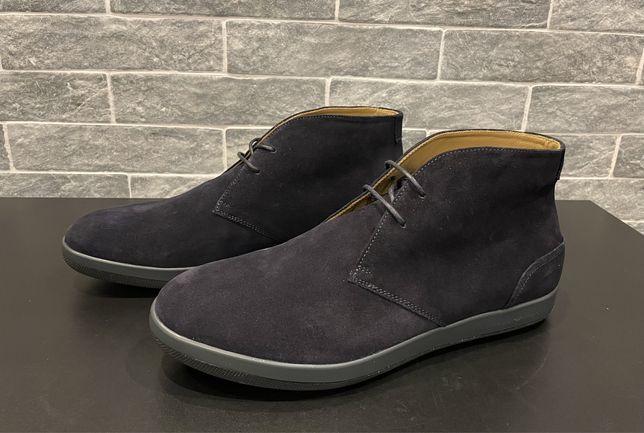 Ботинки Emporio Armani р.45 (стелька 29.3см) Оригинал