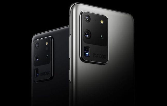 Samsung Galaxy S20 Ultra 128GB|256GB|512GB МАГАЗИН-КРЕДИТ-ГАРАНТІЯ