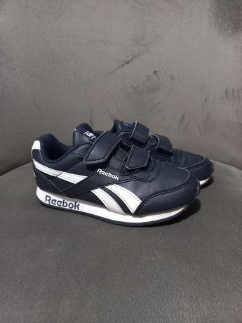 Продам кроссовки для мальчика Reebok,размер eur 28