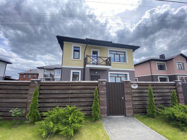Дом с ремонтом  Софиевская Борщаговка 185000$