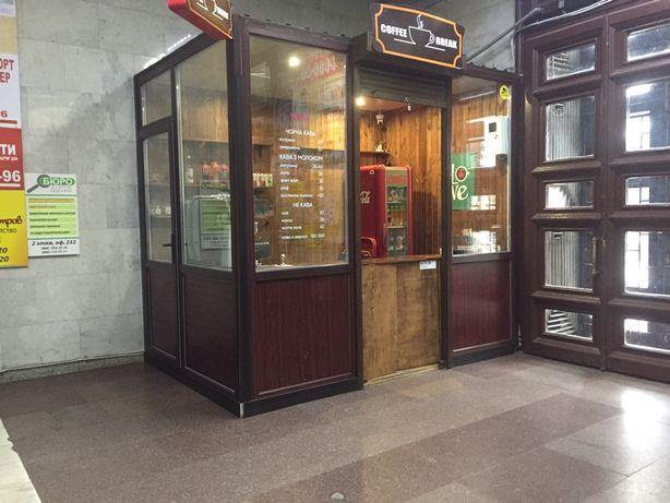 Продам Кофейня в офисном здании в центре города.