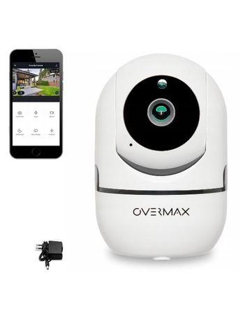Kamera WiFi IP Monitoring FULL HD CAMSPOT 3.6 Smart Dom Biuro SD 128G