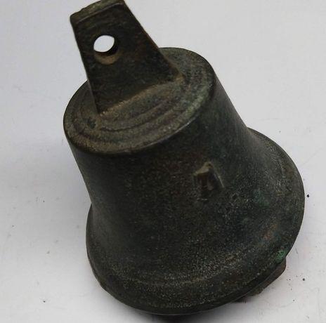 Dzwonek z dawych lat