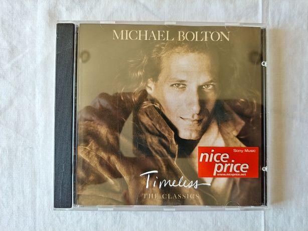 Michael Bolton - Timeless (The Classics)