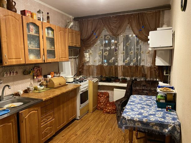 Продам свою 1-ю квартиру в   Тарасовке