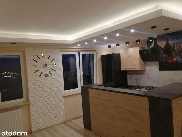 Mieszkanie 2-pokojowe po kapitalnym remoncie