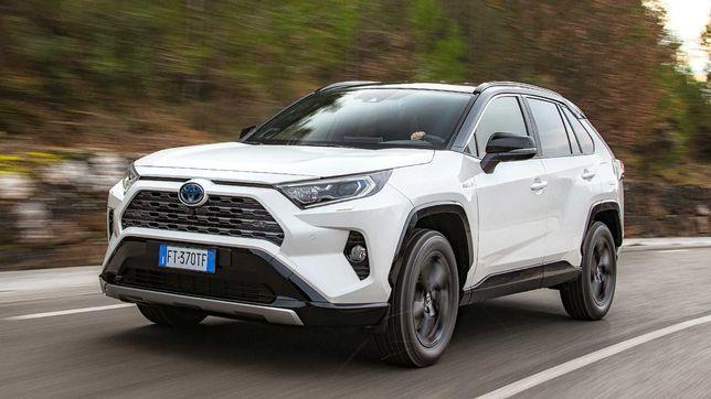 Toyota Rav 4 дверь передняя правая 2019 2020 Тойота рав 4