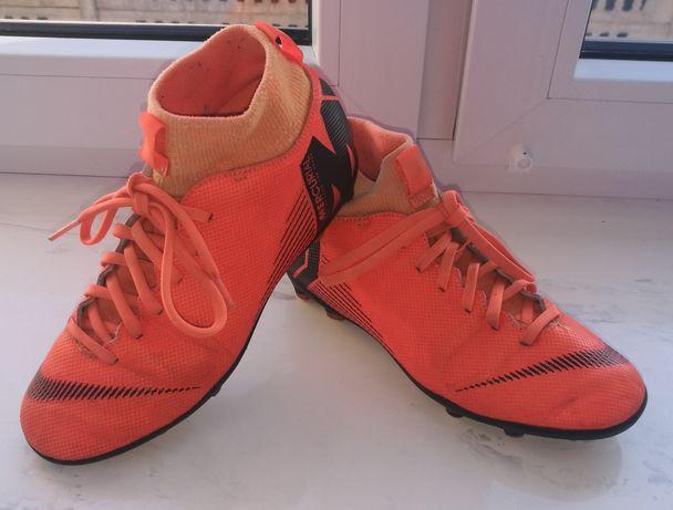 Nike buty sportowe do piłki nożnej korki rozmiar 36,5 cm