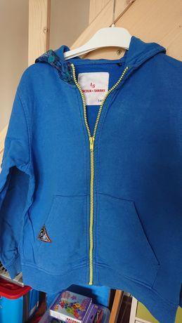 Bluza L&S (5-10-15) w rozmiarze 140 cm