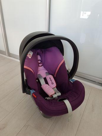 Dziecięcy fotelik samochodowy Cybex Aton 4 0-13 kg