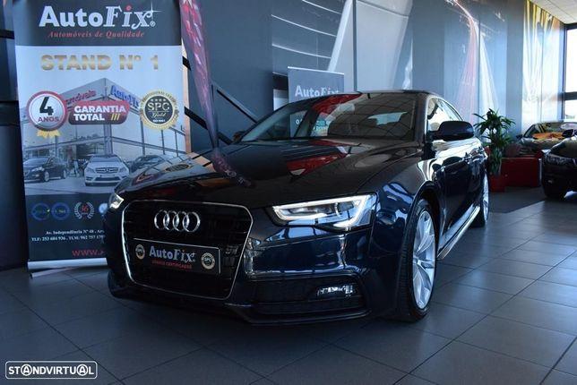 Audi A5 Sportback 2.0 TDi Business Line S-line