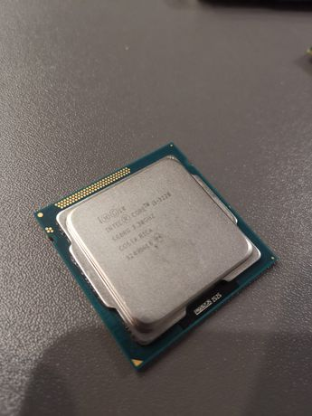 Procesor Intel Core i3-3220 3.30GHz 3MB LGA1155