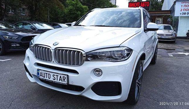 BMW X5 X 5 M 2018