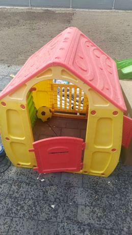 Domek dla dzieci do ogrodu, domek ogrodowy