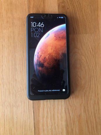 Xiaomi Mi 8 lite 4/64 Midnight Black