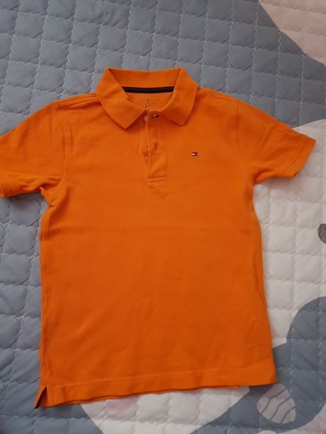 Polo Tommy Hilfiger 6-7