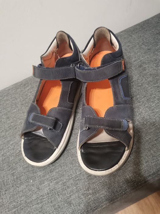 Sandały buty MEMO 38 Wodzisław Śląski - image 1