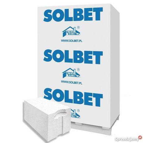 Pustak SOLBET 24x24x59