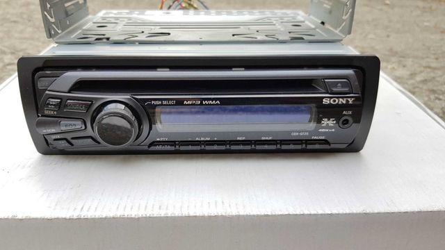 Radioodtwarzacz samochodowy CD Sony CDX-GT2