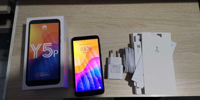 NOWY Telefon Huawei Y5p