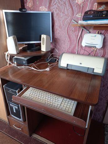 Компютер в хорошем состоянии
