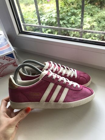 Adidas Gazelle Кроссовки