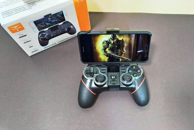 Terios T6 Bluetooth джойстик геймпад для Huawei LG Redmi Lenovo
