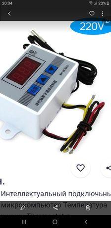 Терморегулятор инкубаторный