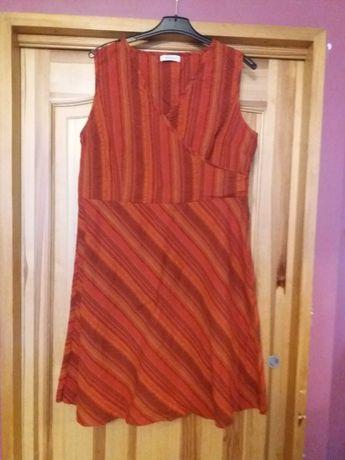 Sukienka Yessica r 46-48 10 zł