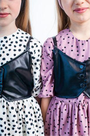 Платье детское сукня