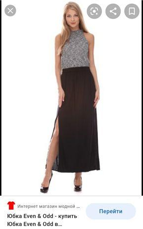 Спідниця довга юбка