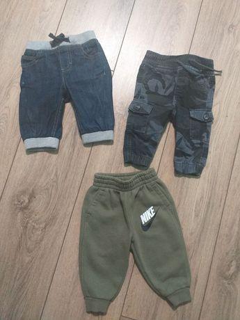 Детские брюки для  маленьких