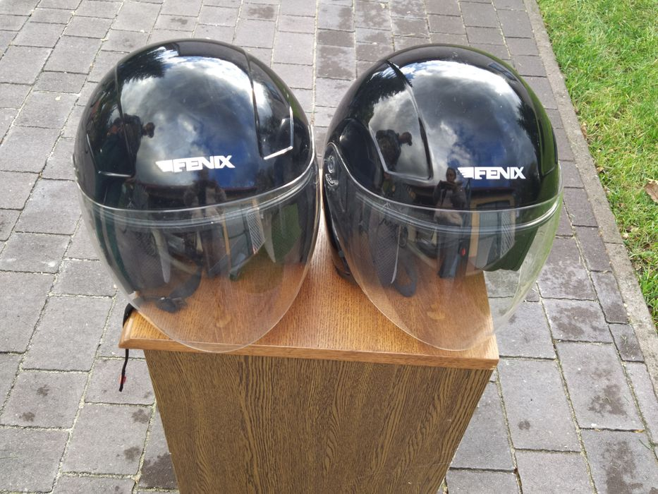 Kaski otwarte firmy Fenix Parchów - image 1