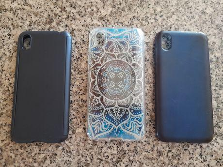 capas  Huawei / Xiaomi