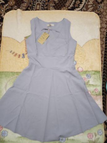 Платье плотный лайт