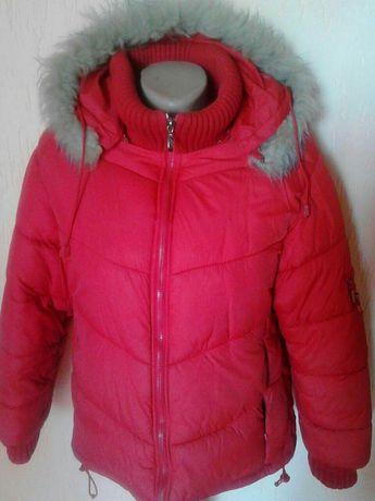 Срочно продам женскую куртку