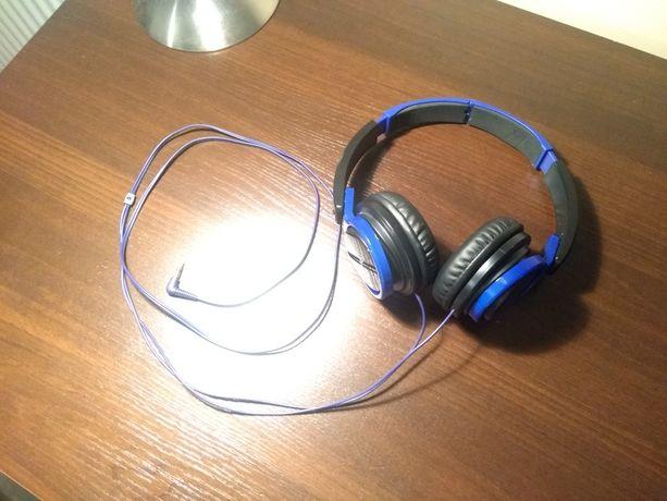 Słuchawki JVC HA-S200