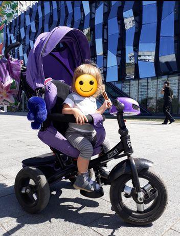 Продам детский велосипед cayman