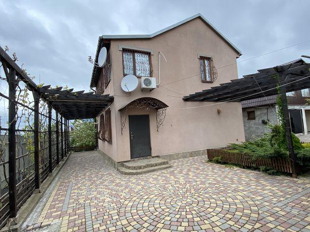 Продам дом у моря с евроремонтом/75000$