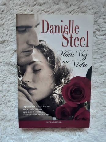 Uma Vez na Vida de Danielle Steel