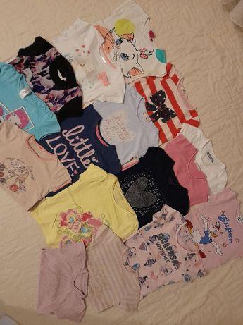 T-shirt rozmiar 110-116 cm